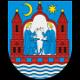 Stadtwappen Aarhus