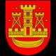 Wappen Memel